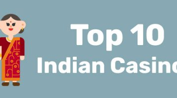 top 10 Indian casinos